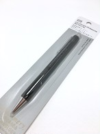 Nitoms STALOGY Low-Viscosity Oil-Based Ink Ball Point Pen Black