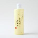 豆乳美潤水(化粧水)300ml