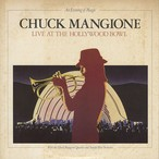Chuck Mangione ‎/ An Evening Of Magic - Live At The Hollywood Bowl (2LP)