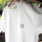 「アインシュタイン」Tシャツ ホワイト