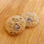 チョコレートチャンククッキー  【袋入り4枚】