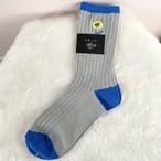 松尾ミユキ ソックス 靴下 Good morning socks Yellow flower