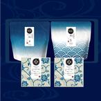 高級茶-こゝろ-:【藍を贈る】3500(リーフ)