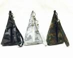 kamouflage pyramid 1pc