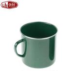 GSI ジーエスアイ ホウロウマグカップ