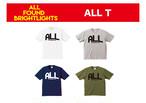 ALL FOUND BRIGHTLIGHTS ALLT