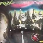 Magic Power ‎– Lady Midnight / Livin' For The Moment