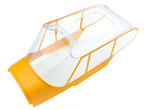 ◆XK A160.002 ウィンドウセット (ネオヘリで機体購入者のみご購入可)