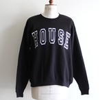 is-ness music【 mens 】house sweat
