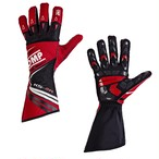 KK02747060  KS-2R Gloves (Red/black)