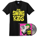 "【3月25日以降お届け予定】""The Kids Are Back In Town"" CD + T-Shrits"