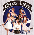 Crazy Love【CD】
