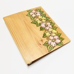 Wood File A4 【Aloalo Lei 】