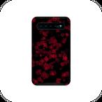 #024-002 病み系 モバイルバッテリー 《病鬱》 iphone スマホ 充電器 作:秋夜