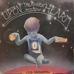 J.O.B. Orquestra - Open The Doors To Your Heart