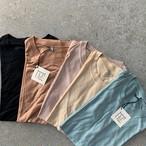 Baserange - Tee Shirt-Bamboo Jersey