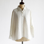 お客様ご予約分 LINEN&COTTON Big Shirts
