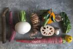 お正月用京野菜セット(期間限定)
