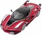 Bburagoブラーゴ 1:18 Ferrari フェラーリ  R&P FXX-K
