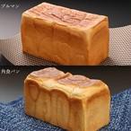 プルマン+角食パン