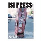 11/1発売 ISI PRESS vol.2