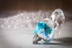 【花のプレゼント】プリザーブドフラワー-Pantoufles de verre-