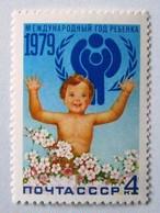 国際児童年 / ソビエト 1979