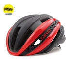GIRO SYNTHE MIPS - Bright Red / Matte Black