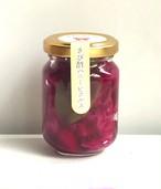 紫キャベツきび酢ハニーピクルス