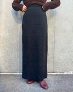 (PAL) tight long skirt