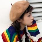 【小物】かわいい高品質合わせやすいスタイリッシュ帽子 23875701