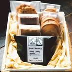 6月16日発送・父の日コーヒー&クッキーの箱