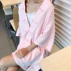 【新作10%off】chinese style pink dress 2475
