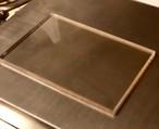 ★送料無料★iLbf特注 G-Stove専用 超耐熱結晶化ガラス・ネオ(超耐熱ガラス)交換ガラス