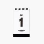 2021 卓上カレンダー