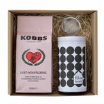 Fikahuset スウェーデンの贈りもの Swedish Tea Gift  from KOBBS