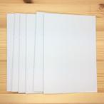 原稿用紙ノート 5冊セット