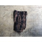 melple(メイプル) 『BED TO PARK』Cotton Linen Easy Pants