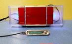 MDポータブルプレーヤー Panasonic SJ-MJ59-R2 MDLP対応 美品・完動品