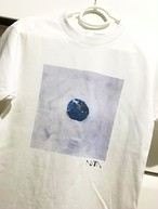 【GOODS】BLUE MOMENT Tee