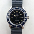W.MT WATCH Panton MWM EXCLUSIVE NAVY Glossy (NON AGED)
