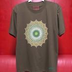 Tシャツ L islam stencil