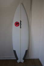 INSPIRE SURFBOARD