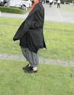 70's LONDNO FOG balmacaan coat