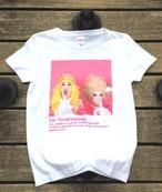 【復刻版】「ダンディズム!」リリース記念Tシャツ
