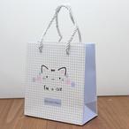【輸入品】猫ミニ紙袋