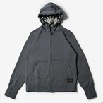 MMA Pendleton Polartec Power Stretch Pro Hoody (Gray_Gray)