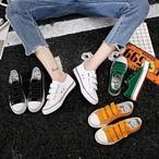 【shoes】カジュアル多色切り替えスニーカー22593910