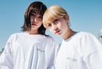 平成ゆとりTシャツ半袖 ホワイト