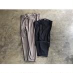 LAMOND(ラモンド)  French Relax Pants